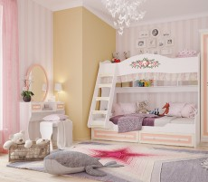 Композиция детской Алиса №3