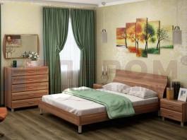 Композиция спальни Мелисса №2