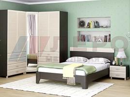 Композиция спальни Мелисса №6