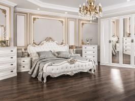 Композиция спальни Натали