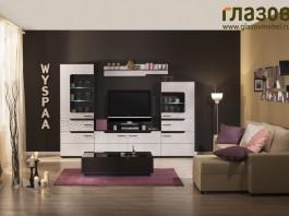 Композиция гостиной WYSPAA №1