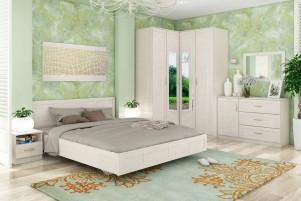 Композиция спальни Лозанна №1