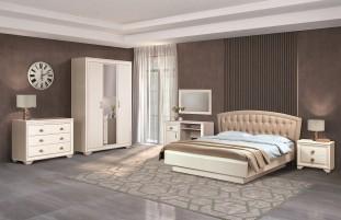 Композиция спальни Афины