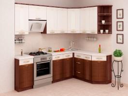 Кухня Каролина №1