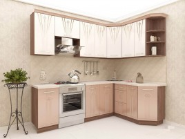 Кухня Афина №1