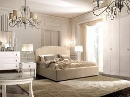 Римини (Rimini) Композиция спальни №1