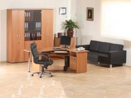 Композиция офиса Альфа 61 №1