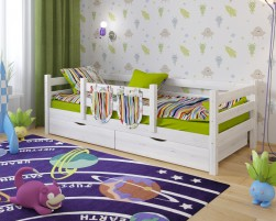 Кровать Сонечка №3