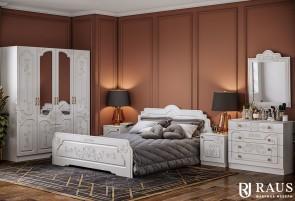 Композиция спальни Луиза