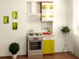 Кухня Тропикана №1