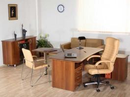Композиция офиса Лидер Люкс №1