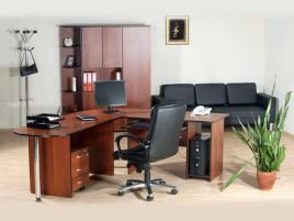 Композиция офиса Рубин №1