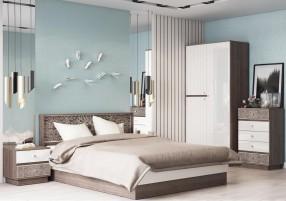 Композиция спальни Эстетика