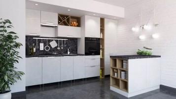 Композиция кухни Авенза №2
