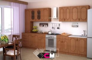 Кухня Лира №1