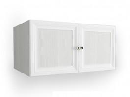 Классика Антресоль на шкаф 2-х створчатый