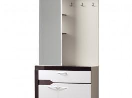 Ронда №319 Шкаф для одежды (открытый)
