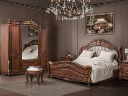 Композиция спальни Касандра №2