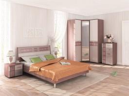 Композиция спальни Розали №2