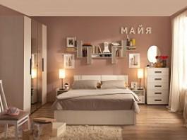 Композиция спальни Майя №1