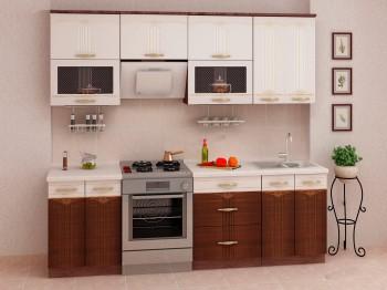 Кухня Каролина №2