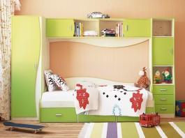 Композиция детской Комби №2