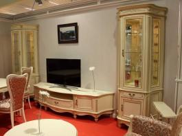 Композиция гостиной Палермо №2