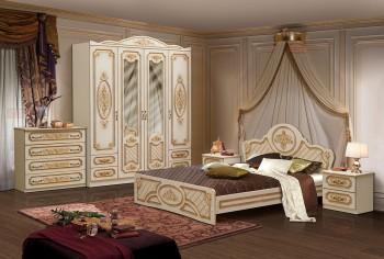 Композиция спальни Виктория №2