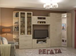 Композиция гостиной Регата №2