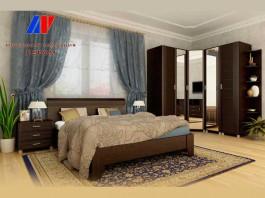 Композиция спальни Камелия №5