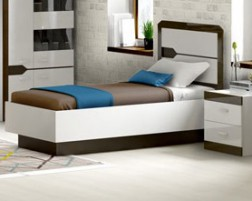 Ронда №327 Кровать 900