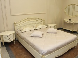 Композиция спальни Палермо
