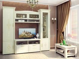 Композиция гостиной Венеция №3
