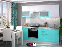 Кухня Глория №3