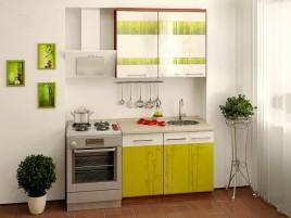 Кухня Тропикана №3
