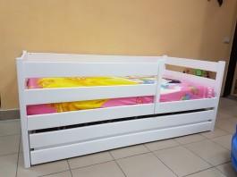 Кровать Сонечка манеж