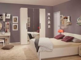 Композиция спальни Майя №2