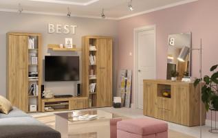 Композиция гостиной BEST №3