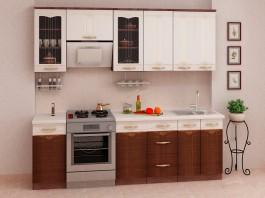 Кухня Каролина №3