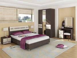 Композиция спальни Ривьера №3