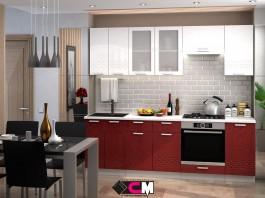 Кухня Глория №4