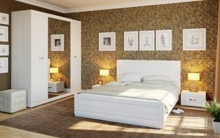 Композиция спальни Мальта №2
