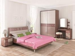 Композиция спальни Розали №4