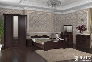 Композиция спальни Янна №3