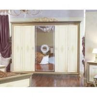 Версаль СВ-02 Шкаф 6-ти дверный