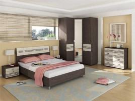 Композиция спальни Ривьера №4
