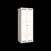 Бриз 54 Шкаф для одежды глухой