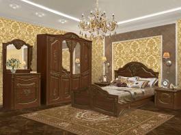 Композиция спальни Клеопатра №2