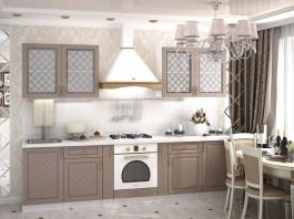 Кухня Модена №4