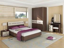 Композиция спальни Ривьера №6